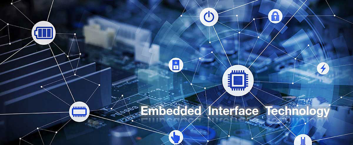 Embedded Interface Technology