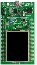 STM32F429_Discovery