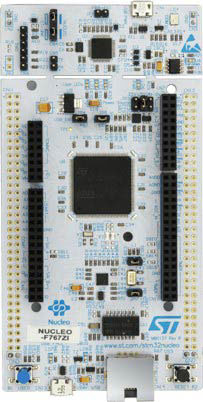 STM32F767ZI-Discovery